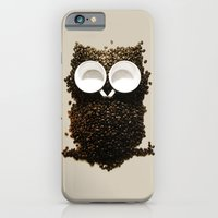 Hoot! Night Owl! iPhone 6 Slim Case