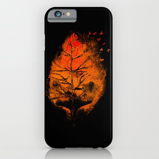 Save Us iPhone & iPod Case