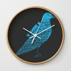The Original Tweet No.3 Wall Clock