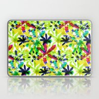 Colorful Field Laptop & iPad Skin