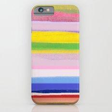 Lomo No.13 Slim Case iPhone 6s