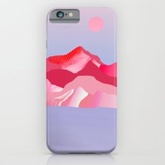 Pink Sun Blush iPhone 6 Slim Case