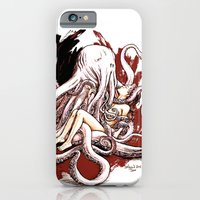 Cuthulhu Love iPhone 6 Slim Case