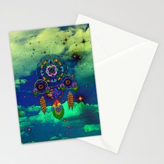 Dream Catching Stationery Cards