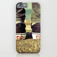 Vans II. iPhone 6 Slim Case