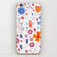English Meadow iPhone & iPod Skin