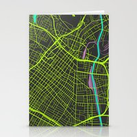 2nd Biggest Cities Are C… Stationery Cards