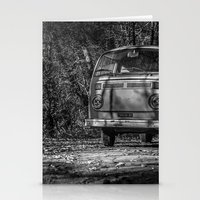 VwT2-n.11 Stationery Cards