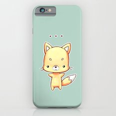 Little Fox Slim Case iPhone 6s