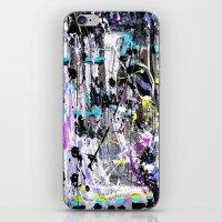again, part II iPhone & iPod Skin
