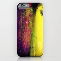 iPhone & iPod Case featuring Buttons by Anna Brunk