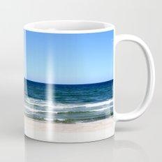 sea calling Mug