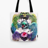 given titles Tote Bag