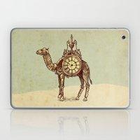 Desert Time Laptop & iPad Skin