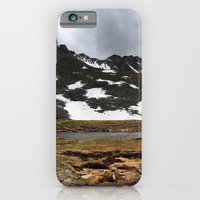 Mt. Evans, Colorado iPhone 6 Slim Case