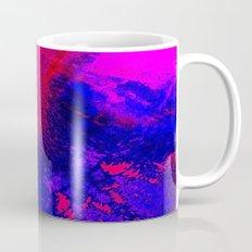 02-14-36 (Red Blue Glitch) Mug