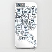 Elsa  iPhone 6 Slim Case