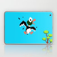 Duck Laptop & iPad Skin