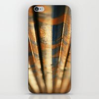 Detalles iPhone & iPod Skin