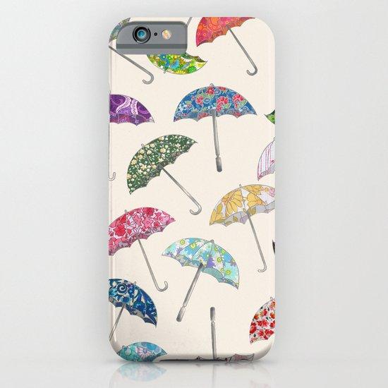 Umbrella & umbrellas iPhone & iPod Case