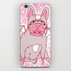 Frenchy iPhone & iPod Skin