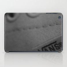 Vans iPad Case