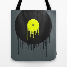 Simply Melting Away. Tote Bag