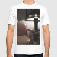Beauty Shop 3 Mens Fitted Tee White SMALL