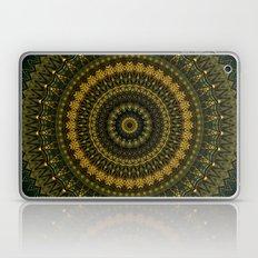 Mandala 485 Laptop & iPad Skin