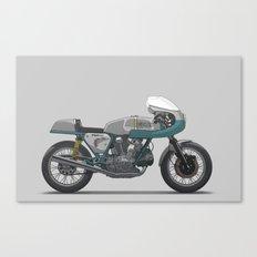 Ducati 750 Super Sport Canvas Print