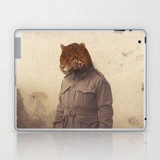 Jungle Jaguar Laptop & iPad Skin