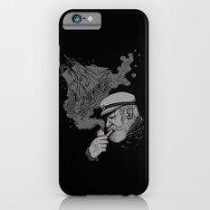 A Captains's Memory Slim Case iPhone 6s