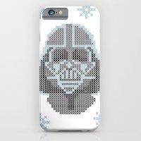 Merry Darth Vaderness   iPhone 6 Slim Case