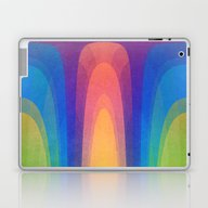 Chroma #3 Laptop & iPad Skin