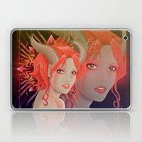 Eris Discordia Laptop & iPad Skin