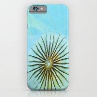 Transparent-Sea iPhone 6 Slim Case