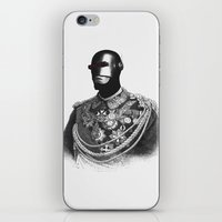General Electric iPhone & iPod Skin