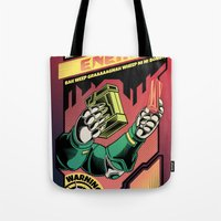 Oh Goodie! Tote Bag