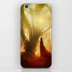 Autumn Song iPhone & iPod Skin
