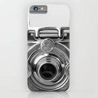 iPhone & iPod Case featuring Photo App. by Mrs Hardy
