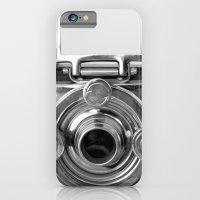 Photo App. iPhone 6 Slim Case