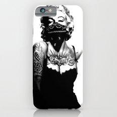 Marilyn Monroe INKED iPhone 6 Slim Case