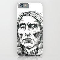 Quanah Parker, Last Chie… iPhone 6 Slim Case