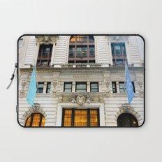 Tiffany's New York City Laptop Sleeve