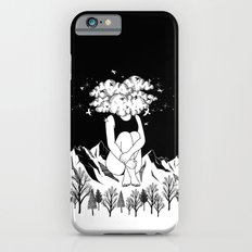 Across The Universe iPhone 6 Slim Case