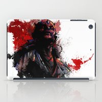The Dark Side iPad Case