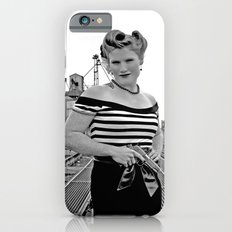 Assassin fashion iPhone 6 Slim Case