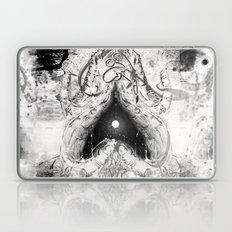 Cosmic Heart Beat 'Mono Dual'   Laptop & iPad Skin