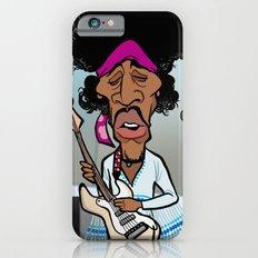 Star Spangled Banner Slim Case iPhone 6s