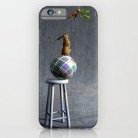Equilibrium II iPhone 6 Slim Case
